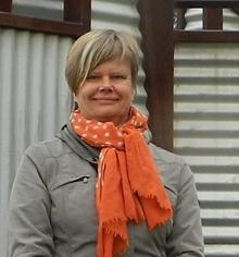 Anne Heimo