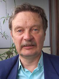Hannu Niklander