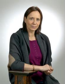 Johanna Tuomola